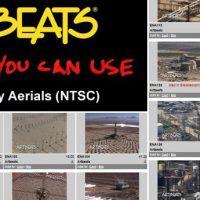 ARTBEATS – AERIALS ENERGY AERIALS (NTSC)