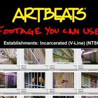 ARTBEATS – ESTABLISHMENTS INCARCERATED