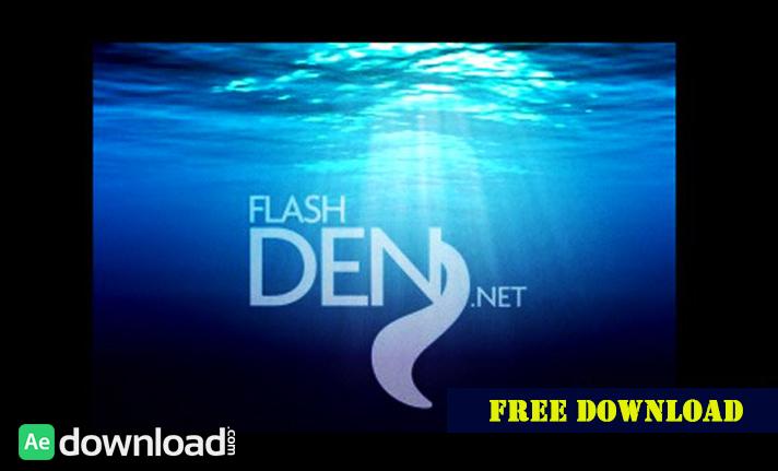 Amazing Full Screen Tropical Underwater Loop free download