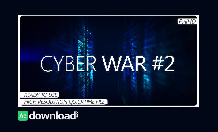 Cyber War #2 free download