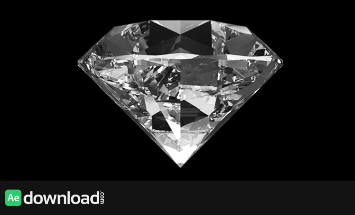 DIAMOND - MOTION GRAPHIC (VIDEOHIVE)