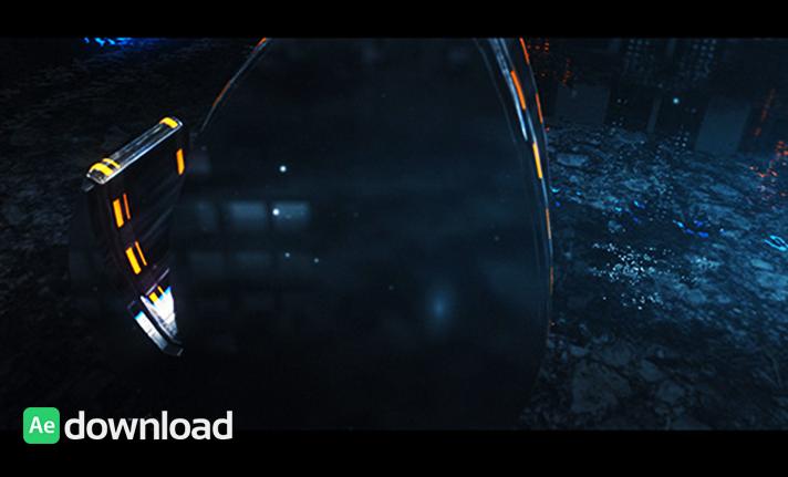 E3D Grand free download project videohive