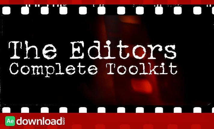 Editors Toolkit free download