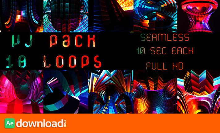 Infinite Source 10 Pack