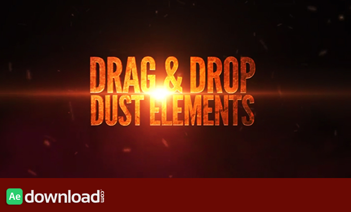 RAMPANT DESIGN TOOLS - DUSTFX CINEMATIC DUST EFFECTS FREE DOWNLOAD