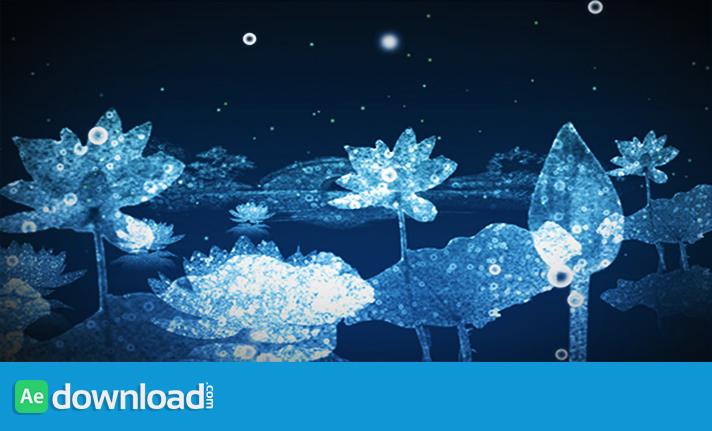 Water Flowers free download