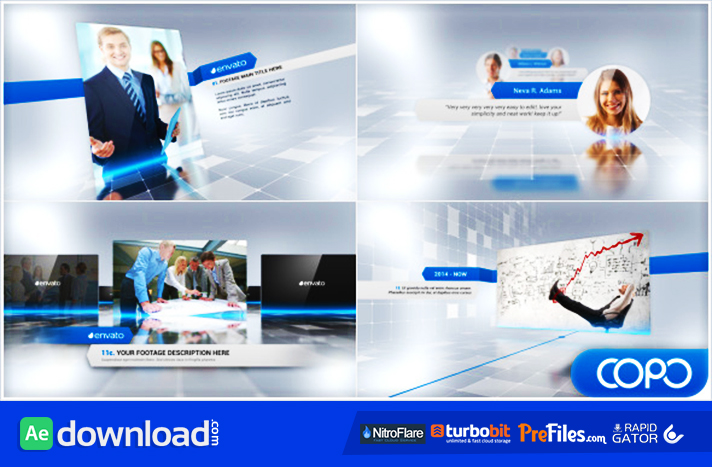 how to download videohive templates for free