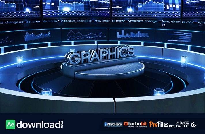 Corporate Logograph Free Download After Effects Templates