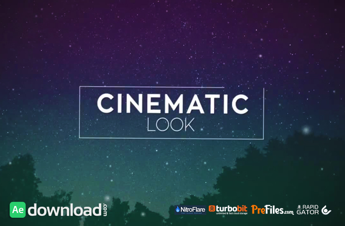EPIC SLIDES Free Download After Effects Templates
