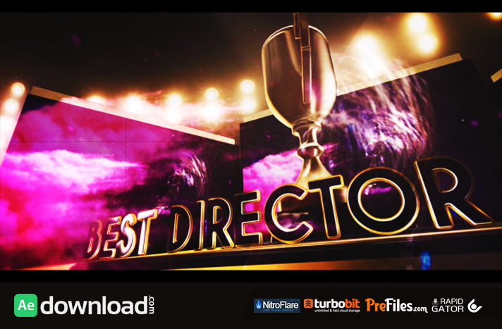 Grand Award Free Download After Effects Templates
