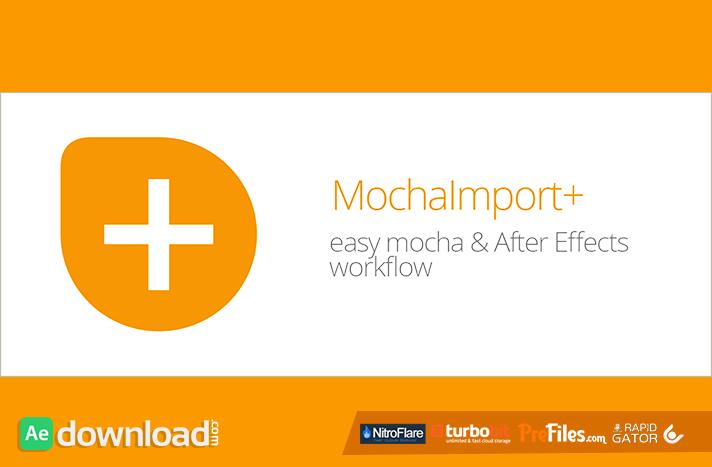 MOCHAIMPORT V5.102 (AESCRIPTS)