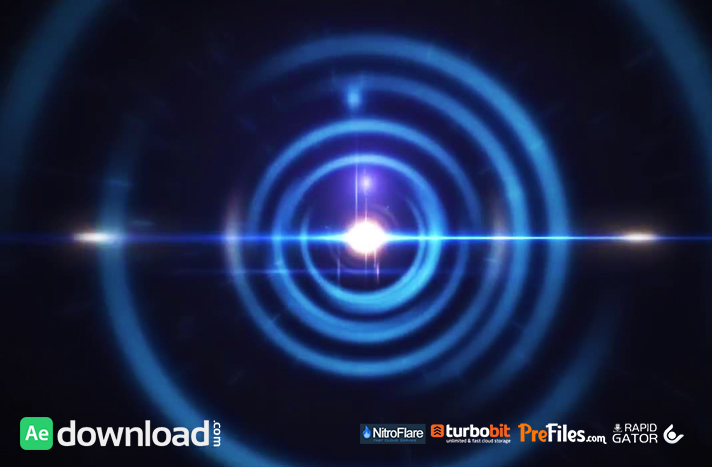 (MOTION ARRAY) LIGHT LOGO Free Download After Effects Templates