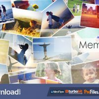 VIDEOHIVE MEMORIES – FREE DOWNLOAD
