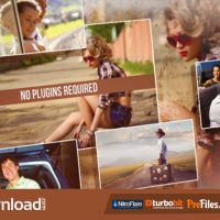 VIDEOHIVE TRAVEL NOW – FREE DOWNLOAD