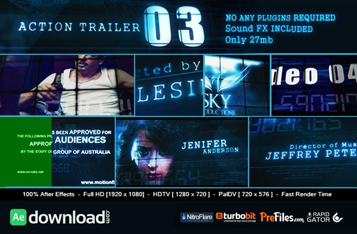 Action Trailer 3