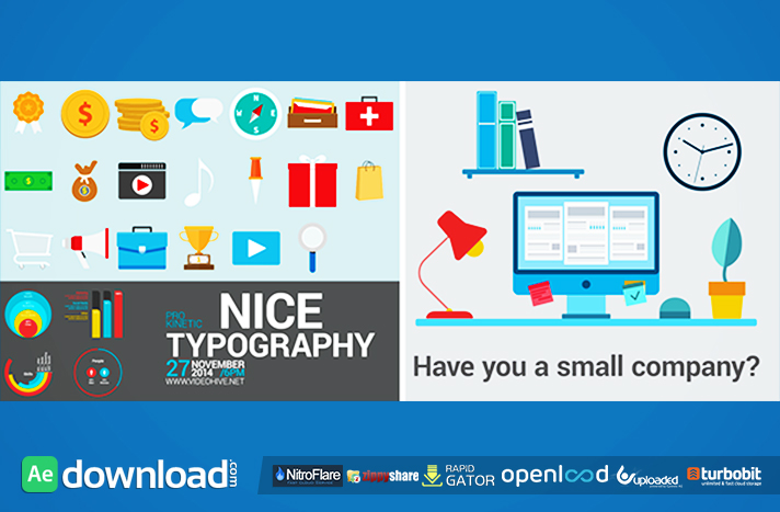 Explainer Video Templates (videohive template)
