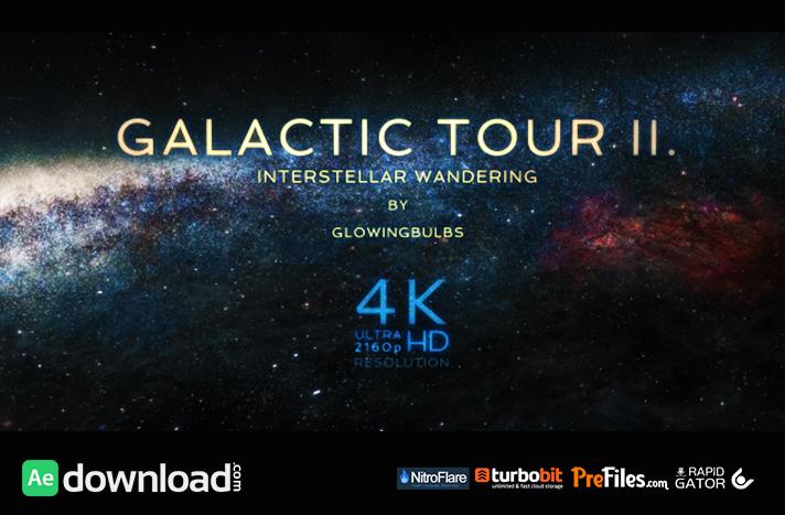Galactic Tour II