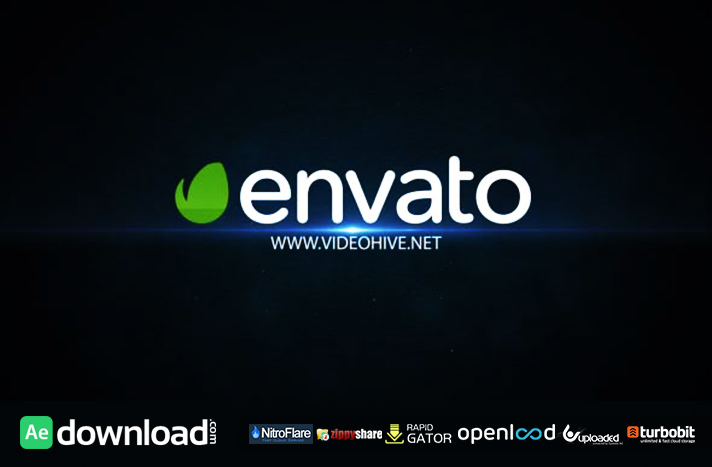 Magic Logo Intro Free Download Videohive Template Free After