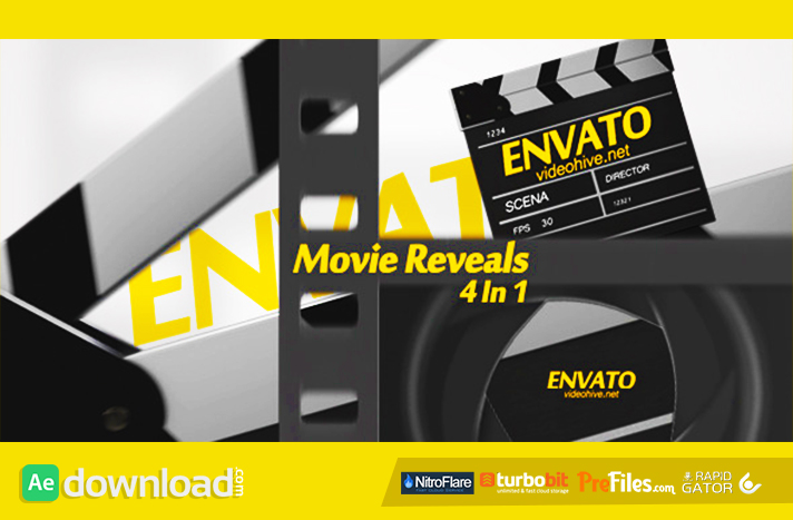 Movie RevealsMovie Reveals