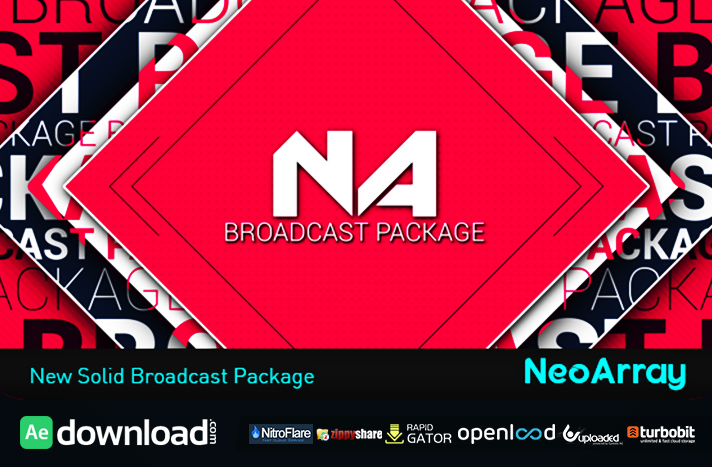 New Solid Broadcast Package free download