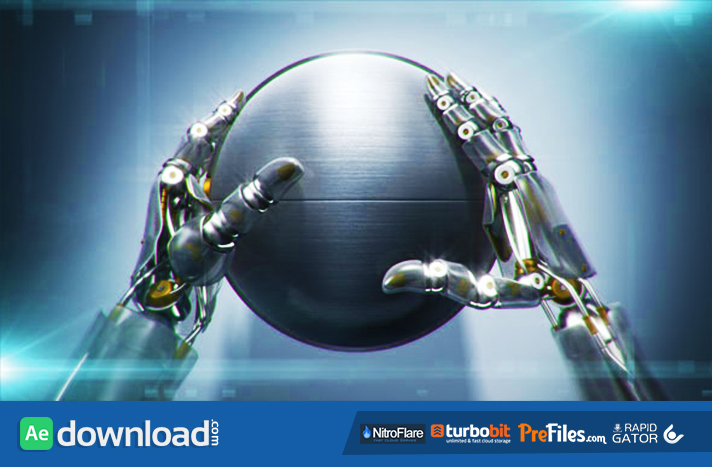 Robotic Hands