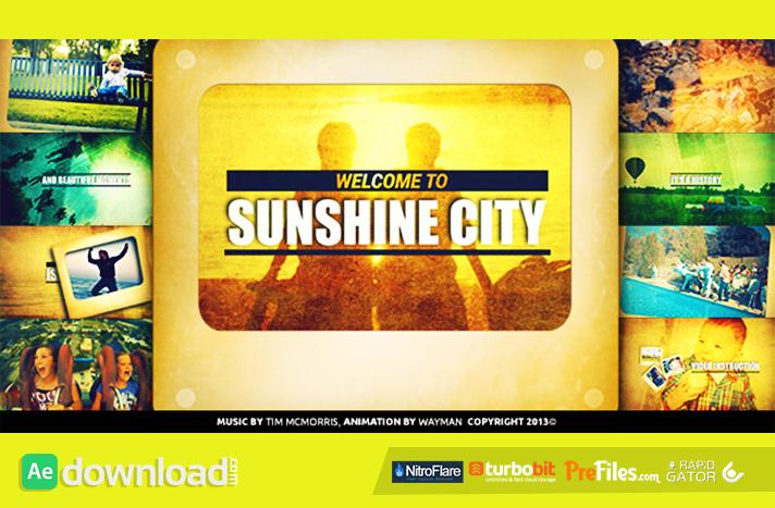 Sunshine City