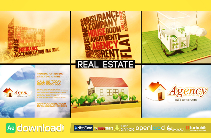 Agency - Real Estate Promo
