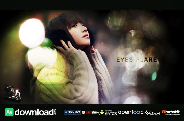 Eyes Flare