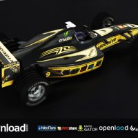 CAR RACING OPENER – FREE DOWNLOAD AFTER EFFECTS PROJECT (VIDEOHIVE)