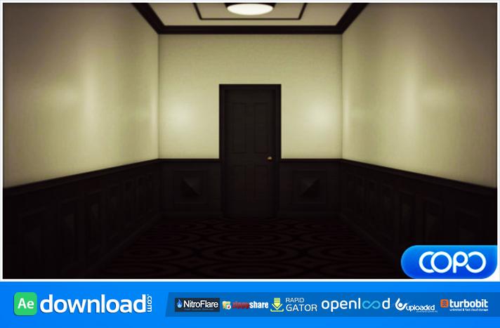 Open Mystery Door