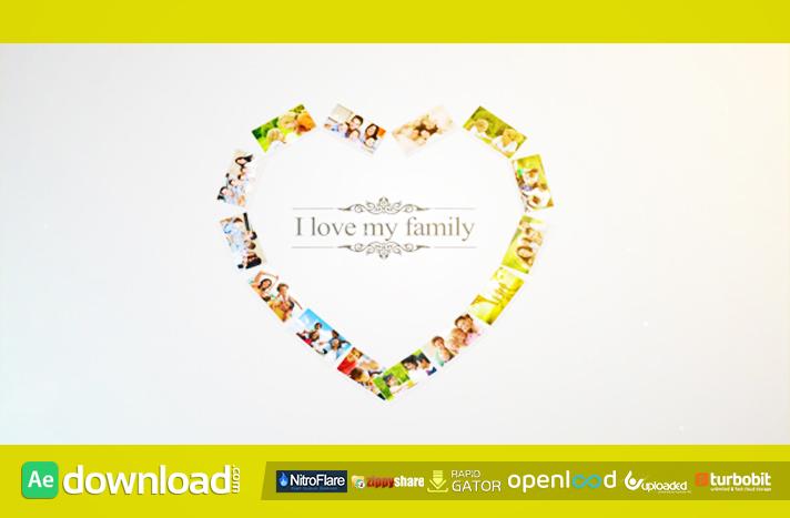 Photo Family Gallery