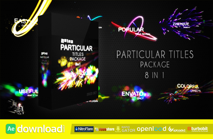 Quick Particular Titles Package