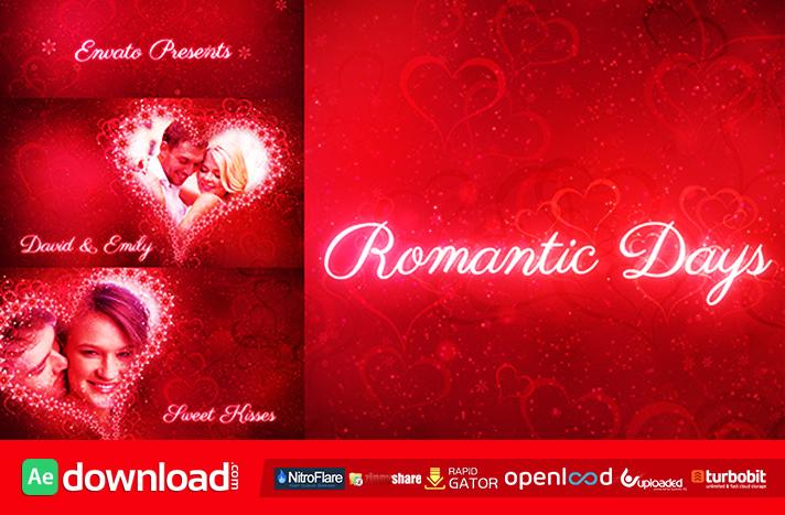 Romantic Days