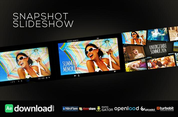 SnapShot Slideshow
