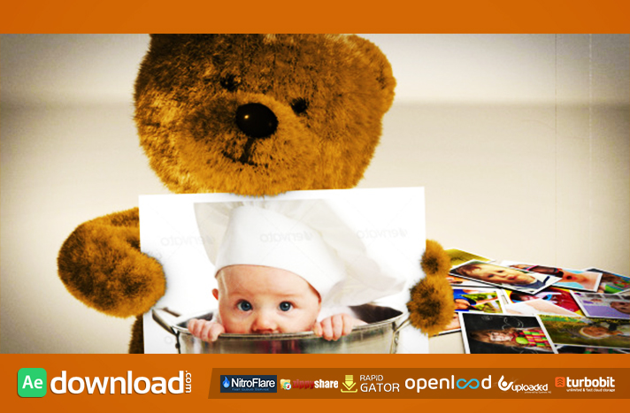 Teddy Presents