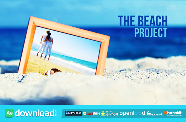 The Beach Project