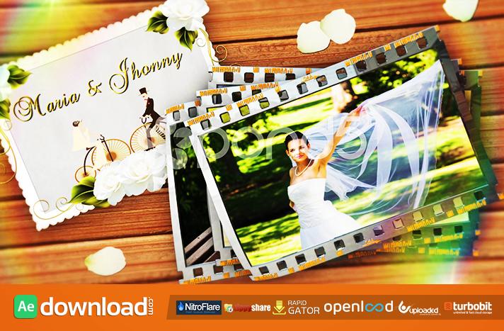 WEDDING FILM MEMORIES