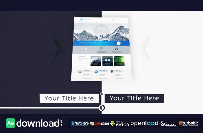 Website Presentation 2