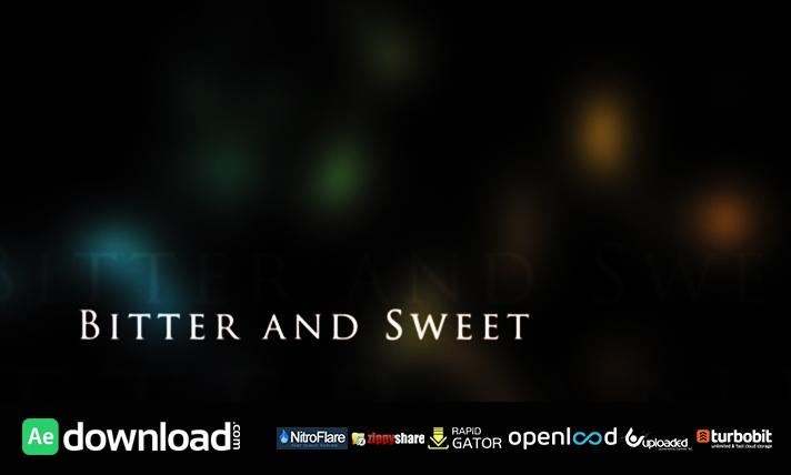 Bittersweet Titles