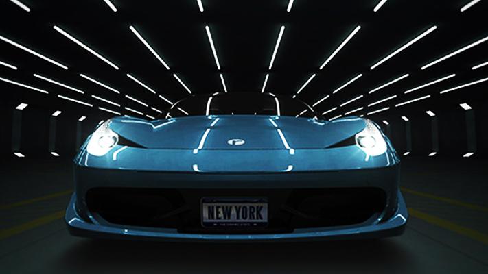 Car Logo Opener