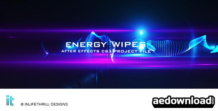 Energy Wipes