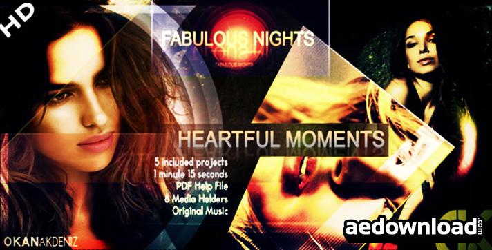 Fabulous Nights HD
