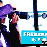 FREEZESLIDE – AFTER EFFECTS PROJECT (VIDEOHIVE)
