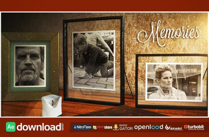 Memories Photo FramesMemories Photo Frames