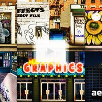 ONE DAY – AFTER EFFECTS PROJECT (VIDEOHIVE)