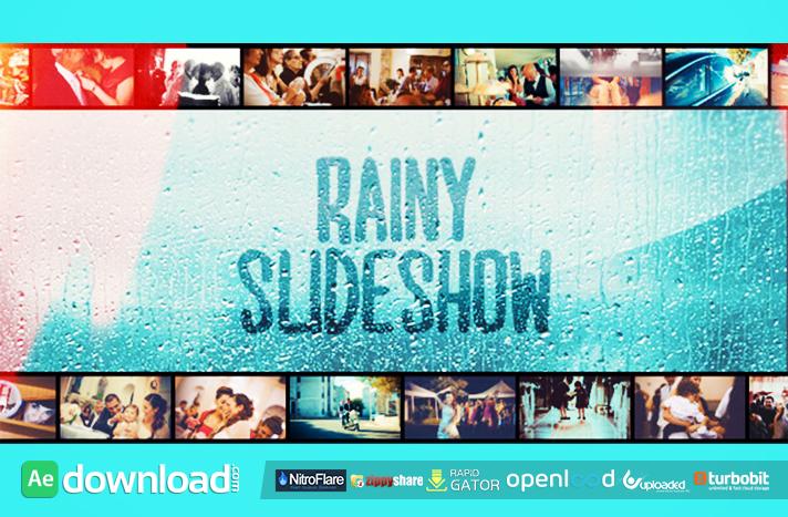 RAINY SLIDESHOW