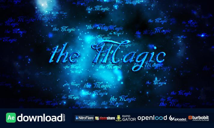 THE DARK MAGIC