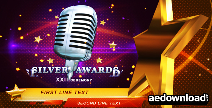 TV show or Awards Show Package