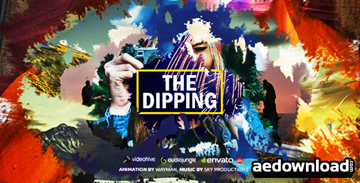 The Dipping