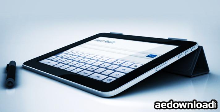 3D Tablet For Your Business V.1.0